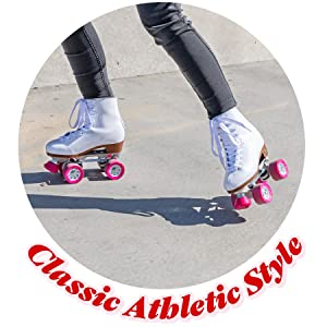 Classic Athletic Style