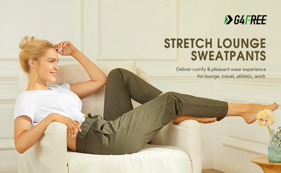 womens  lounge pants