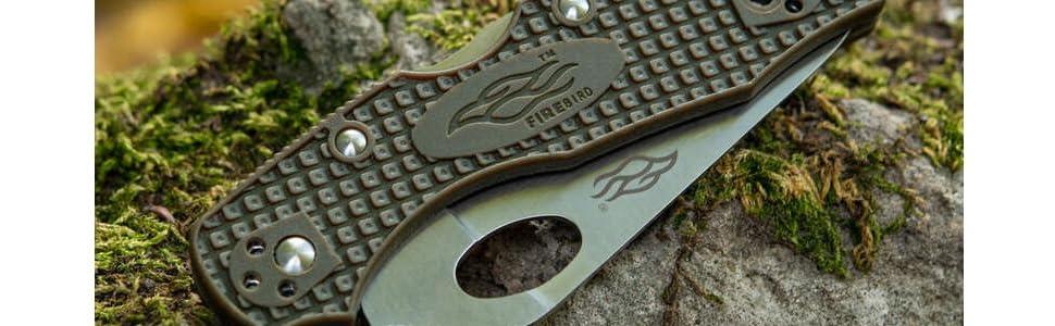 Details about  /Toast firebird f759m//440c steel//Glass Fiber Handle//back lock show original title