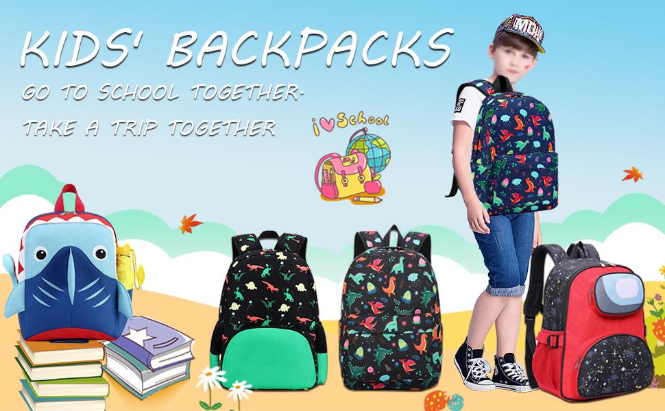 toddler backpack for boys-1