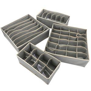 unterwäsche unterwäsche box aufbewahrungsbox für unterwäsche kleiderschrank