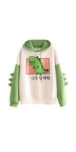 Womens Hoodie Sweatshirts