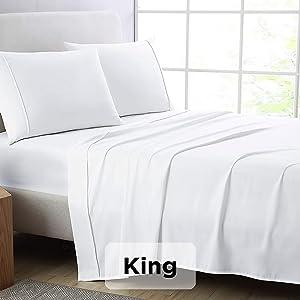 Flat Sheet King