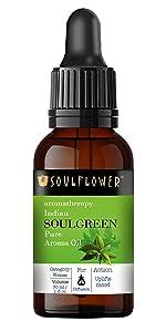 soulgreen aroma oil