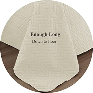 bedspread quilt set