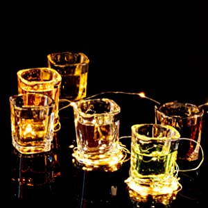 Shot Glasses Picture 6