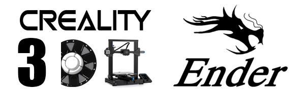 CREALITY Ender PLA 3D Printer Filament