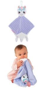 security blanket teether infant travel wipe pad create registry parents wipes stroller avent