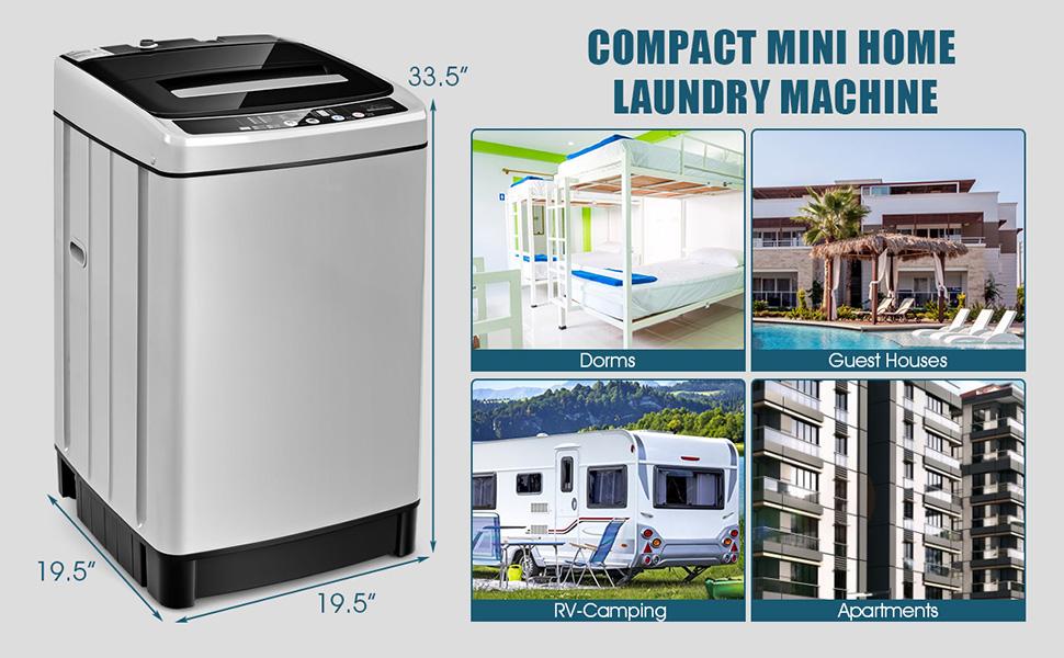Household Washing Machine