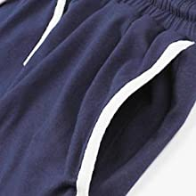 womens shorts with pockets soft shorts for summer pajama shorts