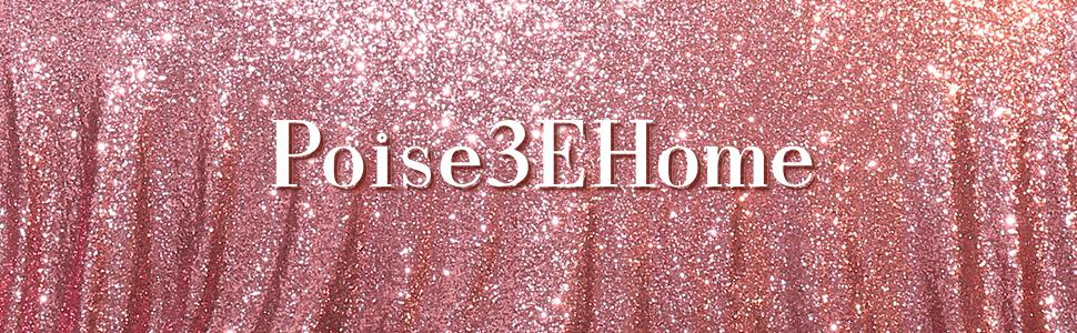 our brand name: Poise3EHome