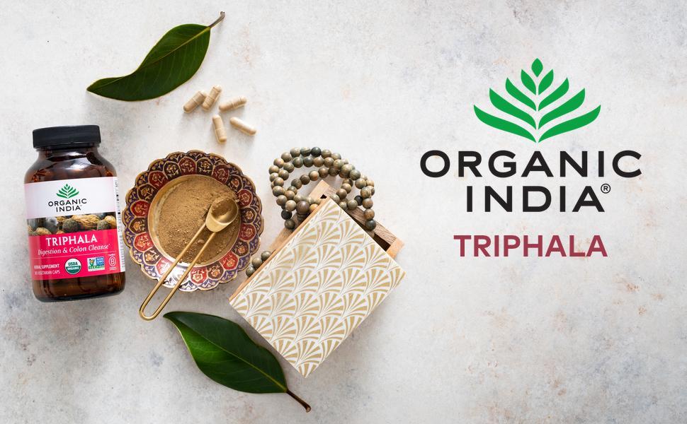 triphala capsules tablets powder churna tea gold oil herb herbals garcinia