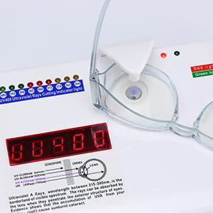UV400 Test
