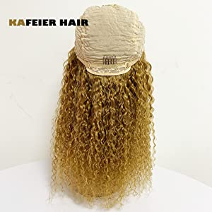 27 human Hair Wig