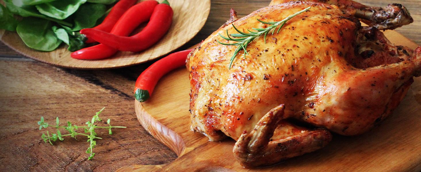 Savory Chicken