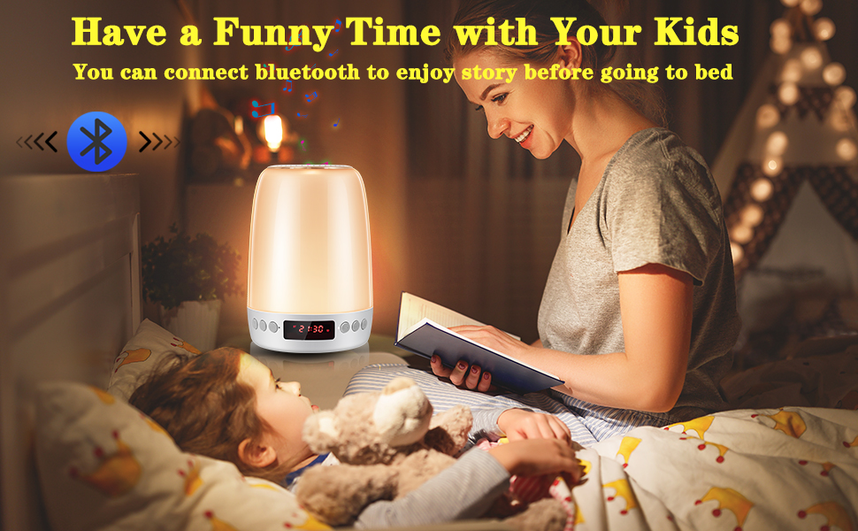 Night Lights for Kids Room Nursery Night Light for Kids Baby Night Light Lamp Baby Night Light Lamp