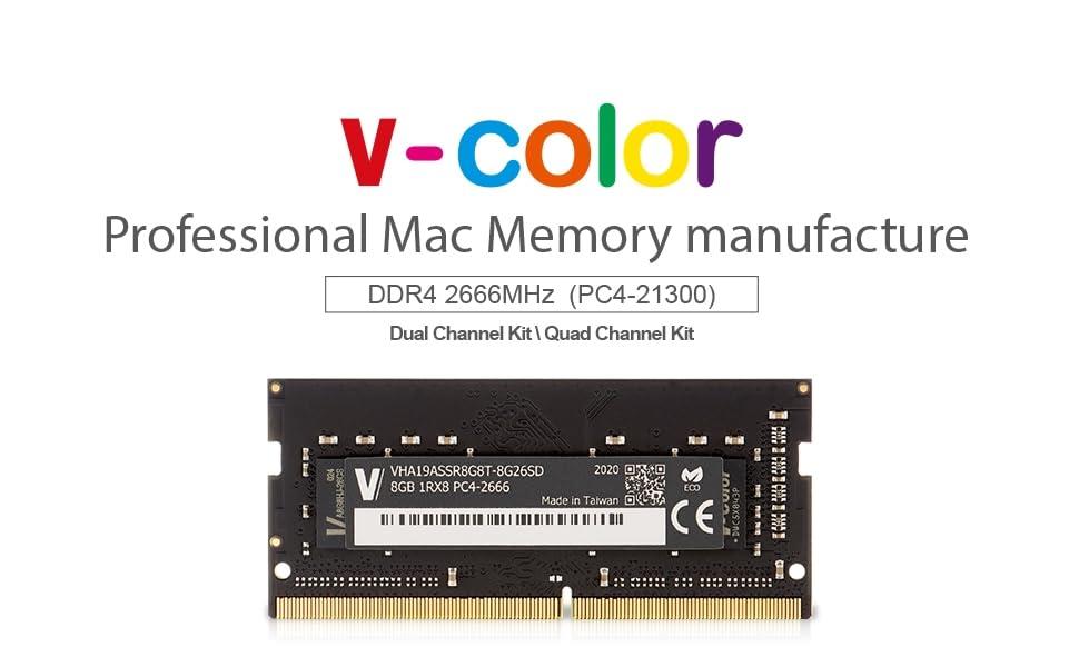 sodimm 2666mhz 16GB(8GBx2)