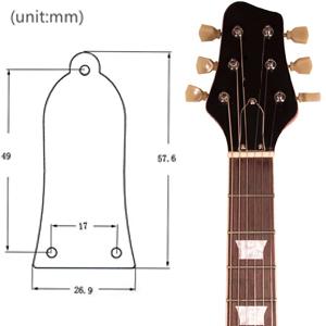 russ rod tool,gibson les paul,gison guitar parts,les paul
