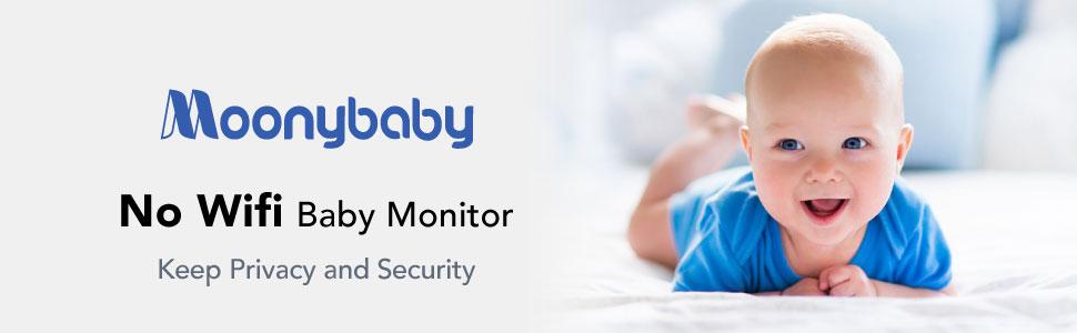 Baby Monitor No Wifi