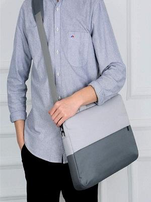 sabuz 15.6 inch Laptop Messenger Bag