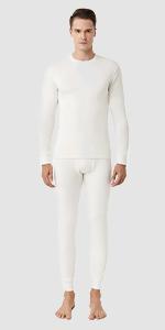 Heat Generation Thermal Underwear Set M86