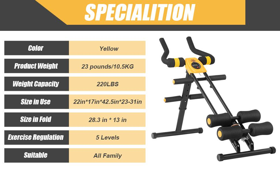 SPECIALITION