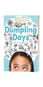 Dumpling Days by Grace Lin