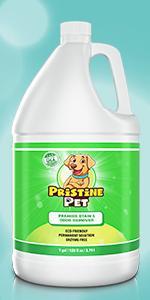Pristine Pet for Dog 1 Gallon