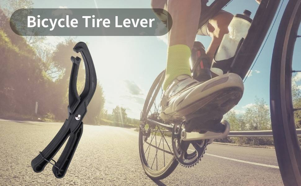 Bike Bicycle Tire Lever