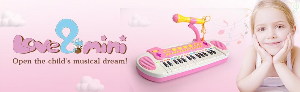 Love&Mini Piano