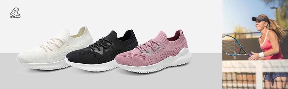women tennis shoes sneakers