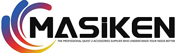 MASiKEN logo