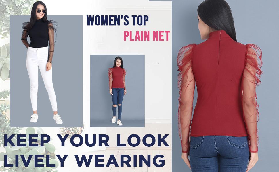 Enewcleus SPN-SSIW3xl tops for women tops girls stylish latest design जींस टॉप गर्ल्स toop girls