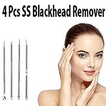 blackhead remover kit
