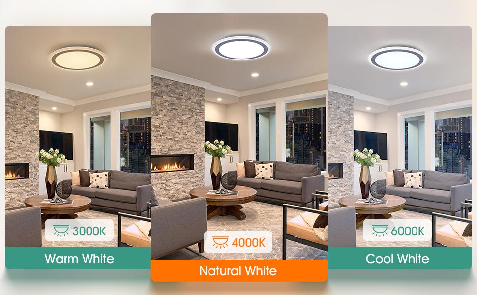 ceiling light modern