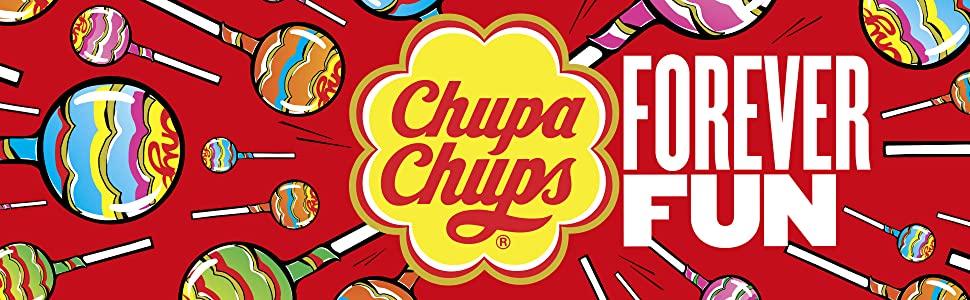 Chupa Chups Header
