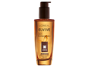 Elvive Extraordinary Oil Hair Treatment, Hair Care, Elvive Oil, L'Oréal Paris Hair