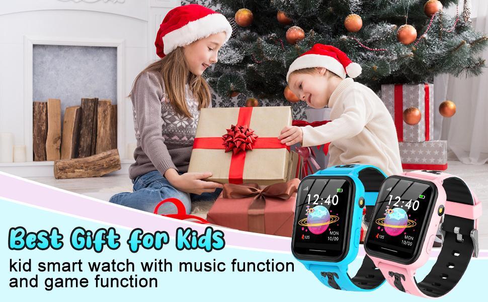 smartwatch kids
