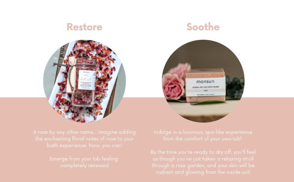 Home Spa Gift Set for New Mom - Self-Care Gift Ideas