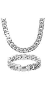 cuban chain link
