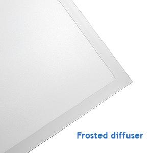 led 2x4 flat panel light