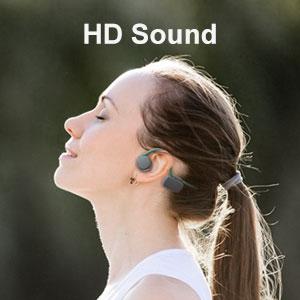 hd sound