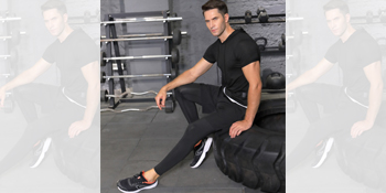Mens Fashion Casual Workout Athletic Hoodies T Shirts Solid Color Sport Sweatshirt Pullover