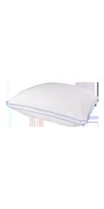 SINOMAX Hybrid Memory Foam Pillow