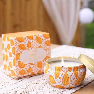 candle gifts for women