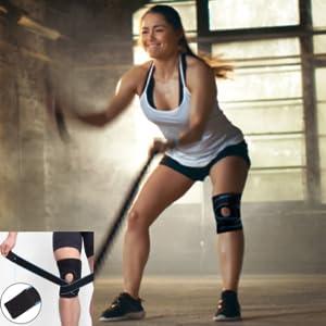 Prevent Knee brace for Meniscus Tear