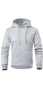 Mens fashion hoodie