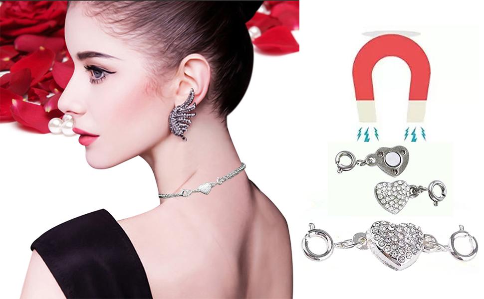 Bracelet Clasp(Silver)