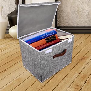 book storage bin
