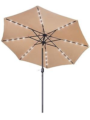 patio umbrellalla